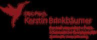 Kerstin Brinkbäumer Logo